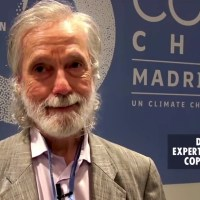 Dr Peter Carter | Expert IPPC Reviewer | COP25