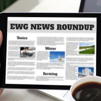 EWG News Roundup (3/13): AspenClean Earns EWG VERIFIED™ Mark, Landmark Cosmetics Legislation Advances and More