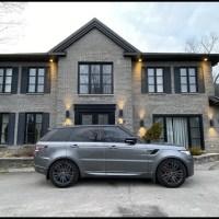 2017 Range Rover Sport HSE Dynamic - Walkaround 4k