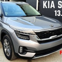 2020 Kia Seltos - India's Favourite SUV | Sunroof, New Interiors, Features, Price | Kia Seltos 2020