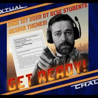 Edexcel DT 2020 NEA contextual challenges