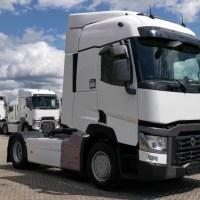 SEL 3585 | Renault T 460.18 4x2 T E6