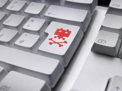 segurança e vírus no computador