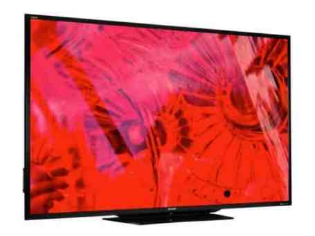 A maior TV do mundo
