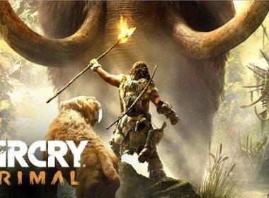 Far Cry Primal - Melhor jogo de 2016