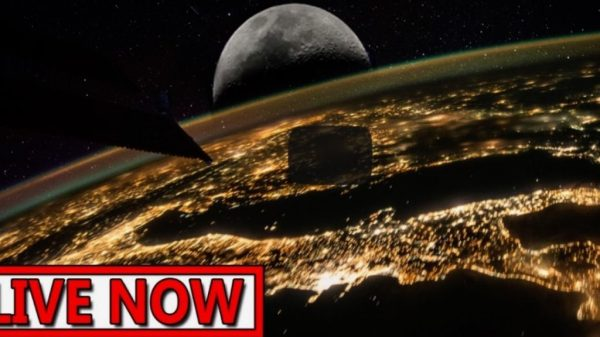NASA live stream - Earth from Space - LIVE International ...