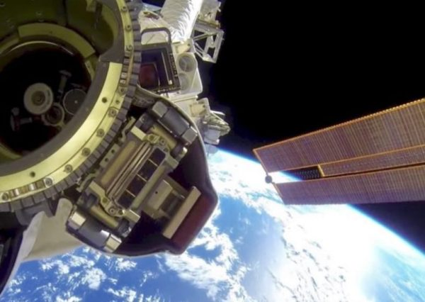 NASA live stream - Earth from Space - International Space ...