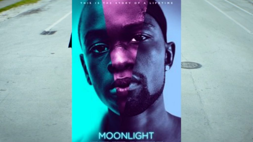 Moonlight Trailer - Feb 17 - powerful, sensitive, self-discovery