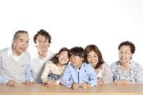 三世代家族22
