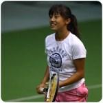 加藤未唯(テニス)が可愛すぎるけど彼氏は?大学やラケットも調査してみた!