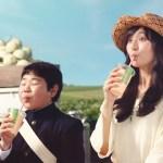 マックシェイク北海道メロンのCM女優は山賀琴子で販売期間はいつまで?