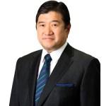 安永竜夫(三井物産社長)の経歴や年収が気になる!家族や大学も調査!
