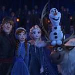 アナと雪の女王(家族の思い出)の感想や口コミ評判!歌やグッズもきになる!