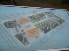 Petit plan des lieux