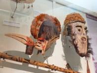 Masques de l'archipel Bismarck