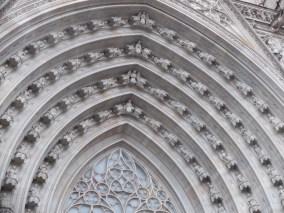 Cathedrale de Barcelone