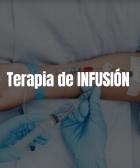 Terapia de infusión