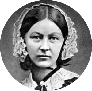 Modelo de Florence Nightingale