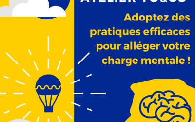 charge mentale coaching