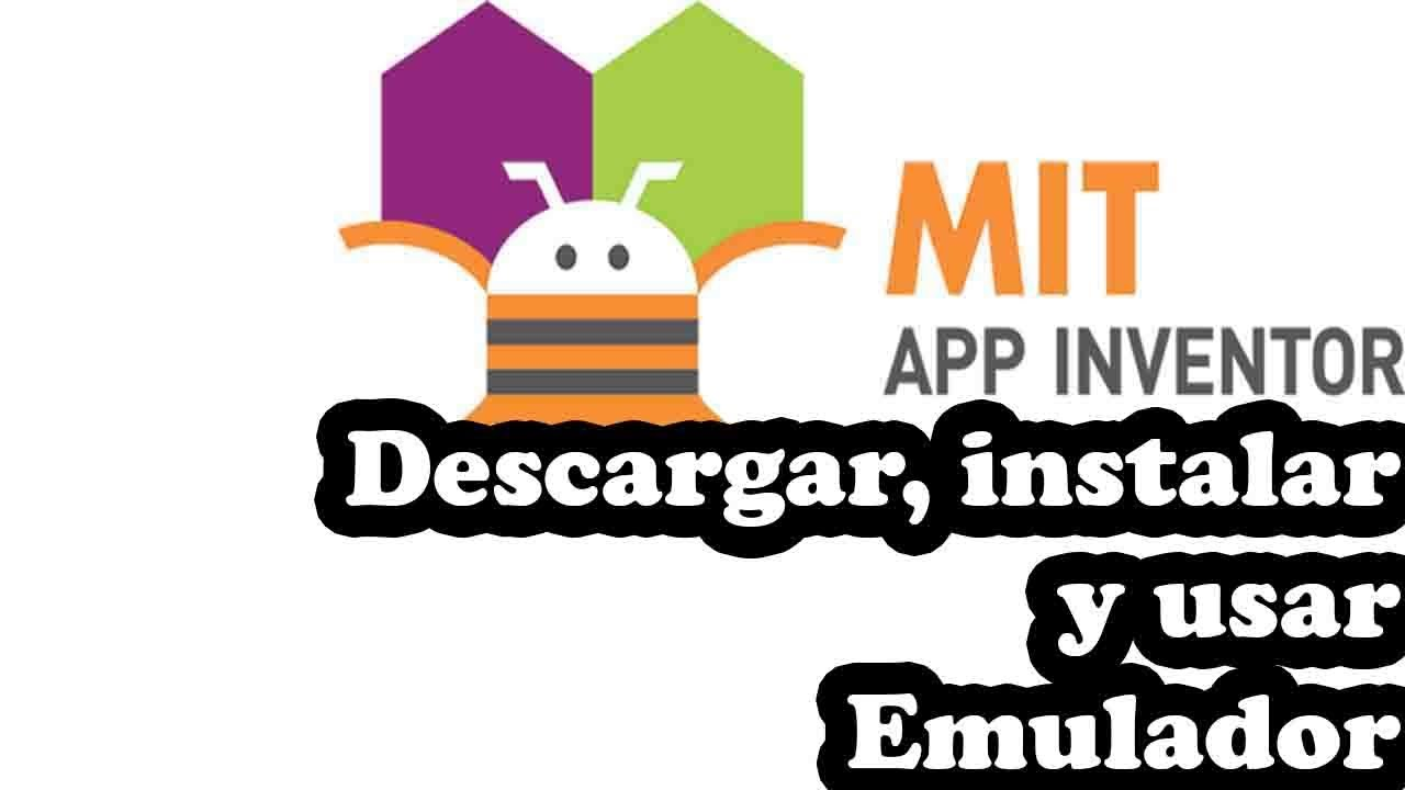 descargar emulador app inventpr