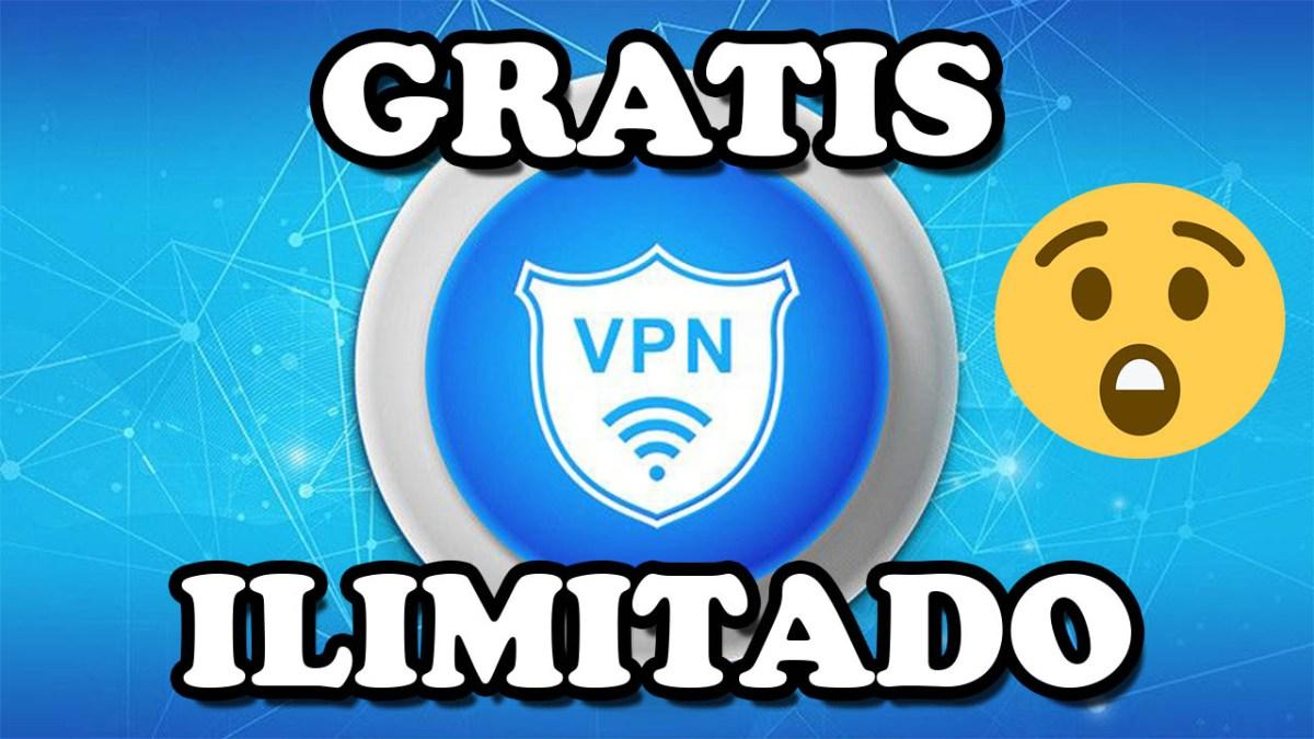 VPN ilimitado y gratis para computador (pc)