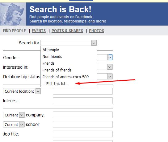 espiar facebook