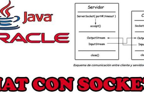 Chat en Java usando sockets