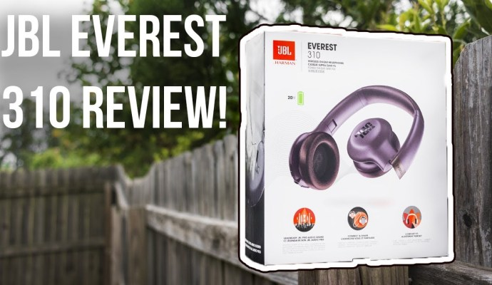 JBL Everest 310: vea un análisis de la ficha técnica y el precio del auricular