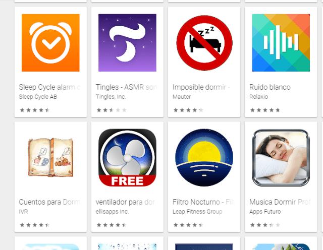 aplicaciones fake google play