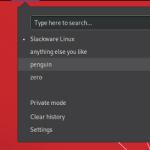 Cómo usar los administradores de portapapeles en Linux