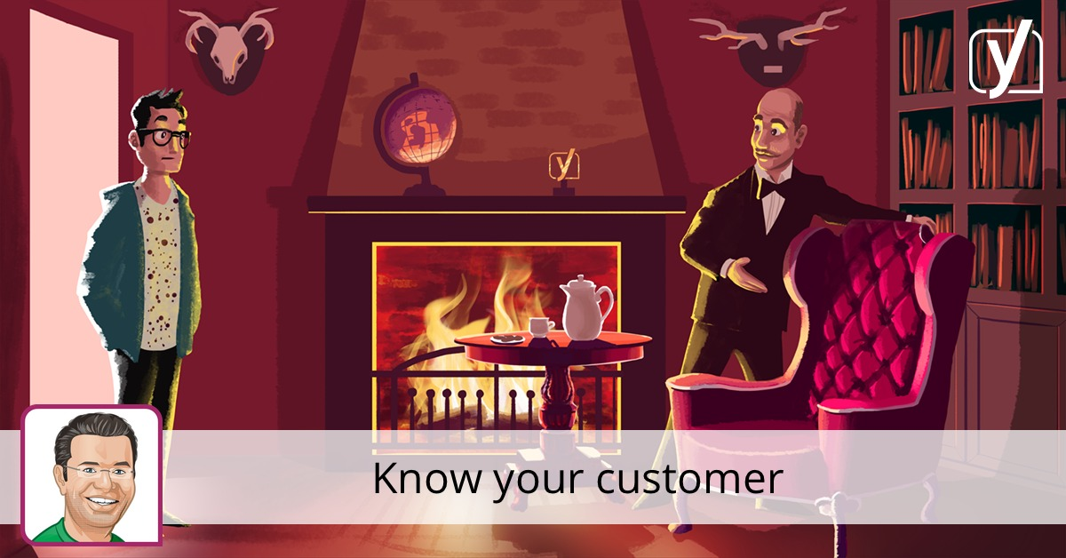 Know Your Customer Yoast