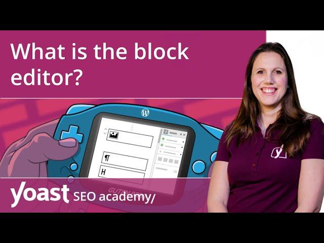 Brand-new free online training: Block editor training