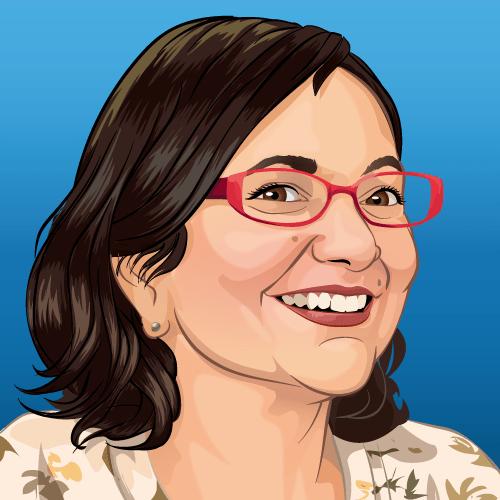 New WordPress core team lead: Francesca Marano