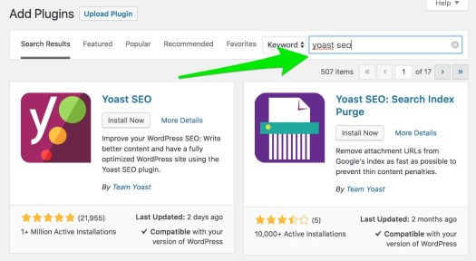 How to install Yoast SEO for WordPress • Yoast