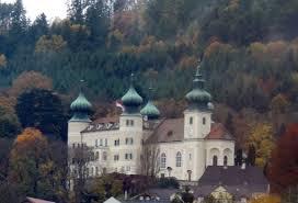 Castillo de Artstetten