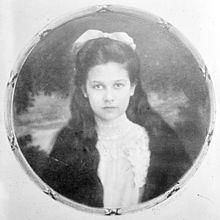 Sophie von Hohenberg
