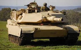 Abrams M1 11405