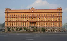 Cuartel-Prisión de Lubyanka, Moscú.