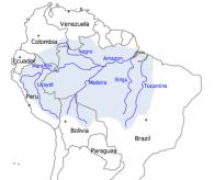 Cuenca del Amazonas