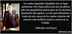 Frase von Braun