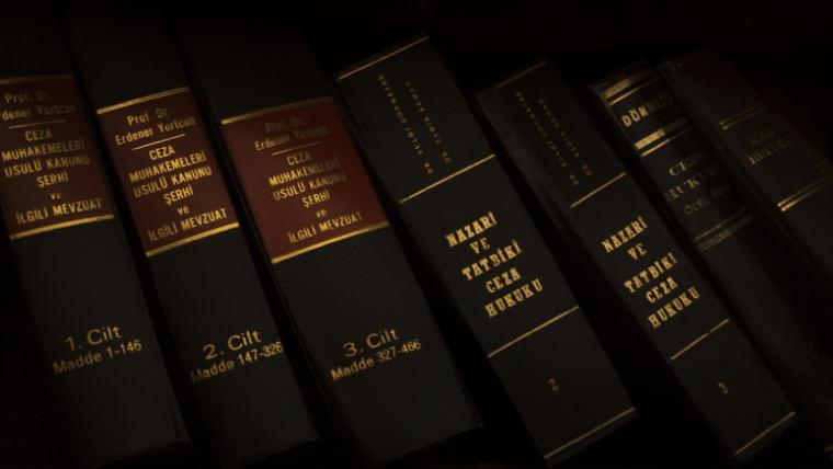 法律のイメージ