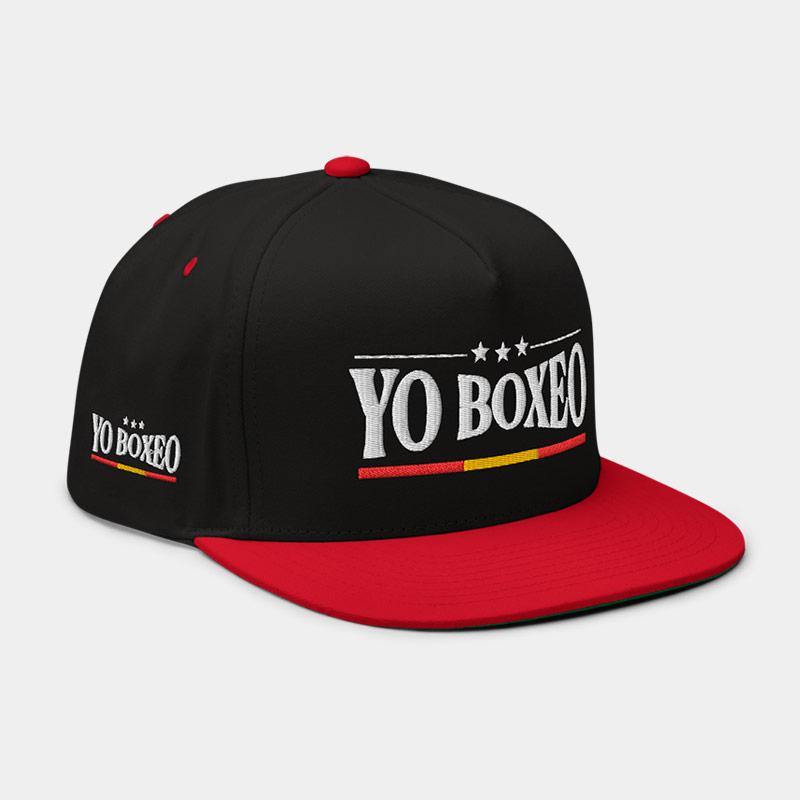gorra_yo_boxeo_esp_roja