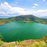 A Romantic Weekend Getaway to Taal Volcano in Talisay, Batangas