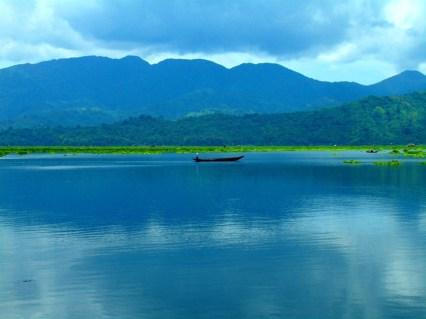 Lake Buhi, Camarines Sur
