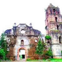 Rediscovering One of the Country's Historical Treasures
