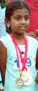 thaadshayini