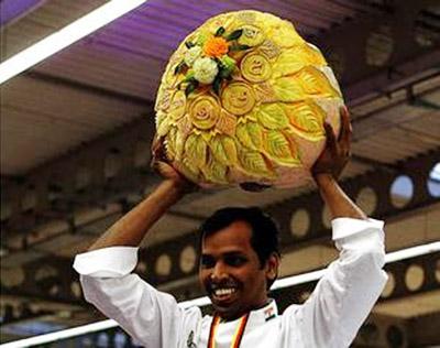 chef umashankar