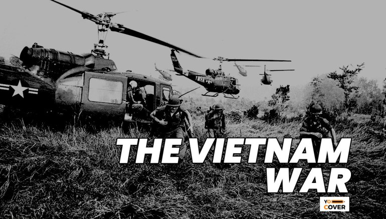 Summary of The Vietnam War