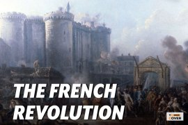 Summary of the French Revolution