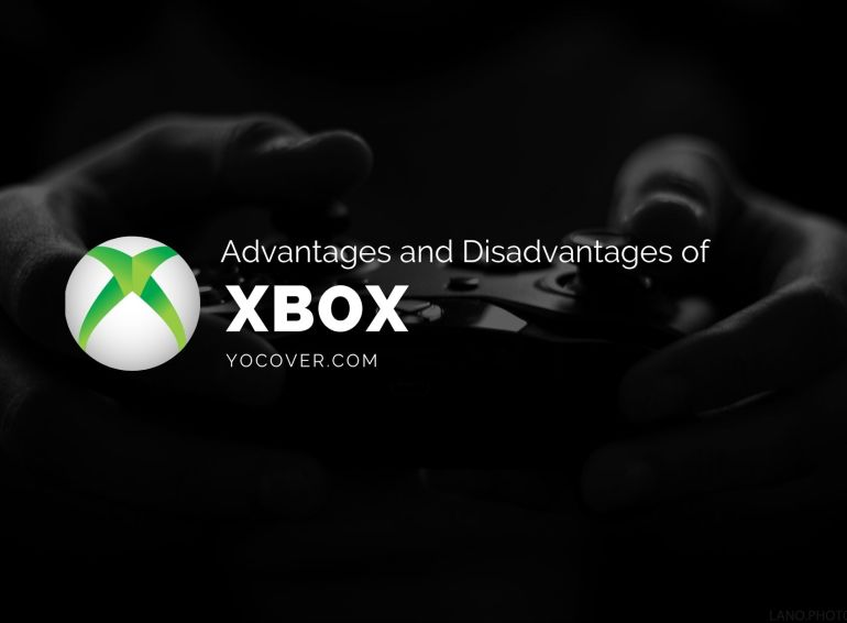 Advantages and Disadvantages of xBox